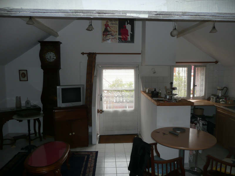 Location Appartement 2 Pieces De 36 M2 31500 Toulouse 398
